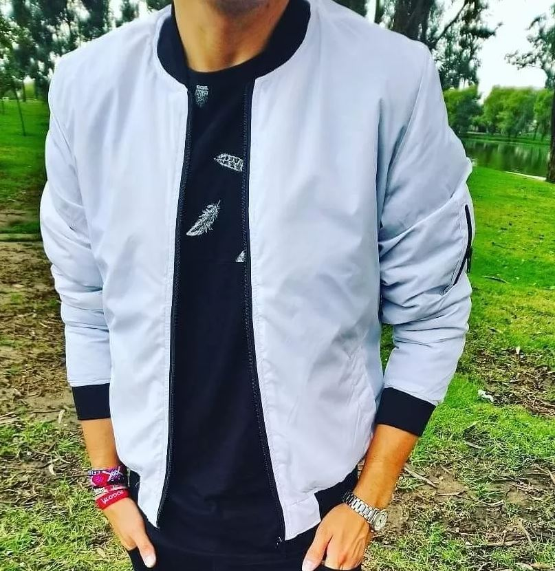 chaqueta de prom